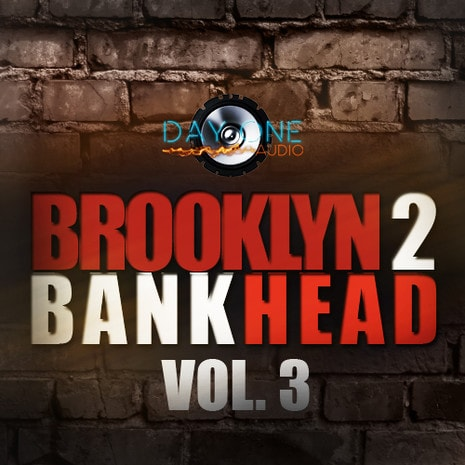 Day One Audio Brooklyn 2 Bankhead Vol.3 WAV